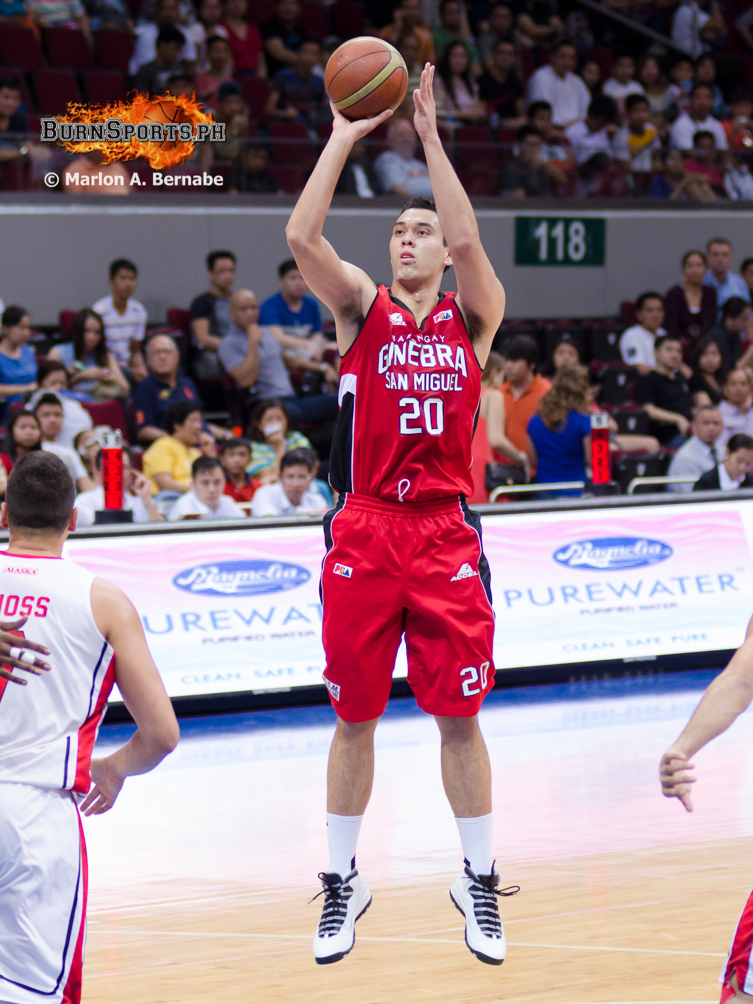 2015 PBA Philippine Cup (First Conference) Team Rosters # ...  2015 PBA Philip...