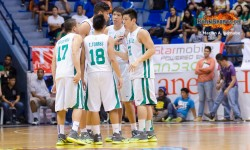 Photo Gallery: 2014 Filoil Flying V Pre-Season Cup; DLSU vs. UE