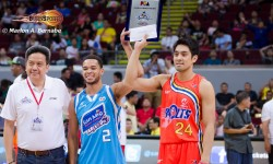 Defending champions dethroned in PBA All-Star week side events