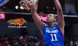 Photo Gallery : Gilas Pilipinas vs. PBA All-Stars at 2014 PBA All-Star Weekend