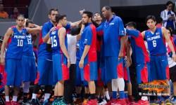 Gilas Pilipinas dismantles PBA selection, David hailed as MVP