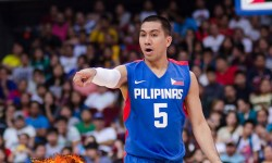 Gilas books first Asian Games win against India #LabanPilipinas