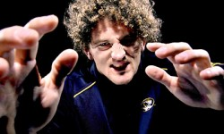 Ben Askren excited and determined to remain ONE FC Welterweight World Champion in Manila  this April.