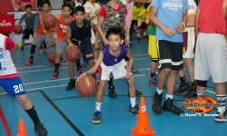 JR. NBA/JR. WNBA REGIONAL SELECTION CAMP IN BIÑAN, LAGUNA THIS WEEKEND