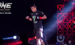 ONE: VALOR OF CHAMPIONS COMPLETE WITH EIGHT BOUTS