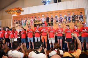 2015 Cobra IronMan Meet The PROs Shangrila Cebu