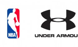 Under Armour will become the outfitter of the NBA Draft Combine beginning in 2018