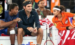 ROGER FEDERER JOINS 'UAE ROYALS' FOR SEASON TWO OF COCA-COLAINTERNATIONAL PREMIER TENNIS LEAGUE