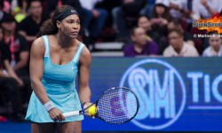 Serena Williams leads stellar cast in Coca-Cola IPTL 2015 Manila Leg