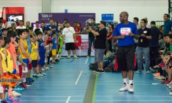 Jr. NBA camp is back for 9th straight year