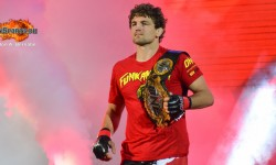 ONE: GLOBAL RIVALS IN MANILA: ASKREN VS. ALEKSAKHIN LINEUP ANNOUNCED WITH NINE BOUTS