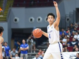 GALLERY; #UAAPLXXIX MBT, Ateneo Blue Eagles vs. UE Red Warriors