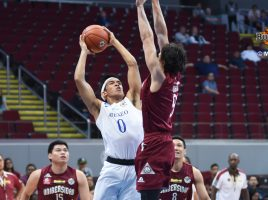 GALLERY; #UAAPLXXIX MBT, Ateneo Blue Eagles vs. UP Fighting Maroons