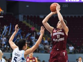 GALLERY; #UAAPLXXIX MBT, UP Fighting Maroons vs. Adamson Soaring Falcons