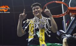 JERON TENG LEADS LA SALLE GREEN ARCHERS TO UAAP SENIOR BASKETBALL CROWN