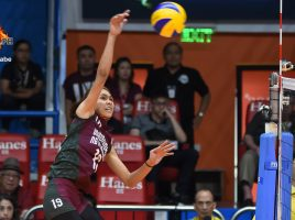 Gallery: #UAAP79 UP Lady Maroons vs. UST Tigresses