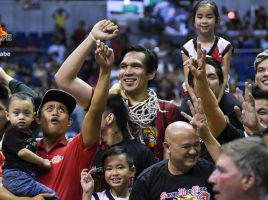 GALLERY: 2017 PBA PHL CUP Finals – Game 5 San Miguel vs. Ginebra