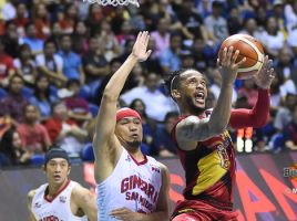 GALLERY: 2017 PBA PHL CUP Finals – Game 3 San Miguel vs. Ginebra