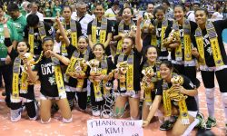 LA SALLE SWEEPS ATENEO IN THE FINALS, CLAIMS BACK-TO-BACK CHAMPIONSHIP