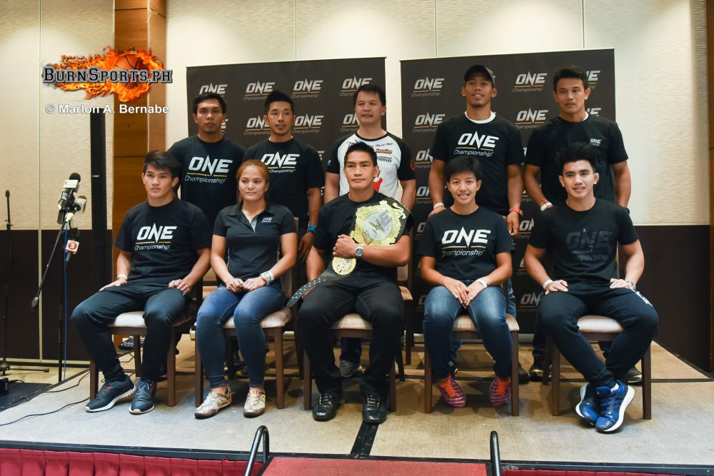 IN PHOTOS: TEAM LAKAY MEDIA DAY