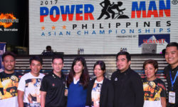 POWERMAN ASIAN CHAMPIONSHIP RETURNS TO CLARK, PAMPANGA