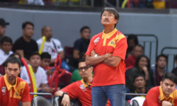 MAPUA FACES ANOTHER BLOW AND MIGHT LOSE TOP GUNNER ESTRELLA