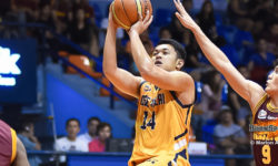 JRU defeats Mapua, secures No. 3 seed in NCAA Final Four