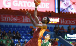 EZE RECORDS DOUBLE-DOUBLE IN ALTAS WIN OVER CHIEFS