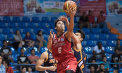 Letran escapes St. Benilde to keep final four hopes alive