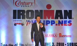 140.6 DISTANCE IRONMAN RACE COMING TO THE PHILIPPINES NEXT YEAR