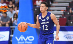 Ateneo completes first round sweep, turns back rival La Salle