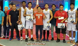 PCCL NCC 3×3: Trace College takes home Southern Luzon Championship