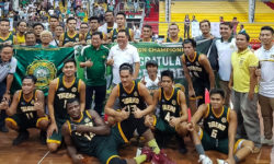 PCCL: NCF Tigers blows out UPHS-Laguna to be crowned Southern Luzon Champions
