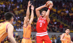 San Beda escapes San Sebastian, barges into 12th straight Finals