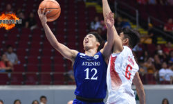 Ateneo nears sweep, sends UP to brink of elimination