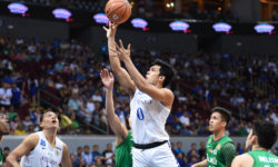 Ateneo conquers La Salle, takes Game 1 of UAAP Finals