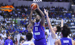 Gilas Pilipinas defeats Chinese Taipei to earn 2nd-straight win in FIBA WC Qualifiers