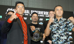 Team Lakay's Eustaquio to face off against Akhmetov in ONE: Global Superheroes