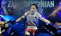 "Jomary ""The Zamboanganian Fighter"" Torres looks to make it 4-0 at ONE: Global Superheroes"