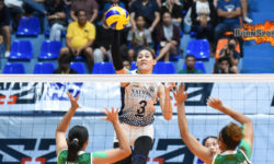 NU tops DLSU in five-set thriller to remain undefeated