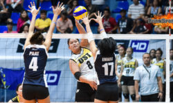 UST Lady Tigresses dismantle Adamson