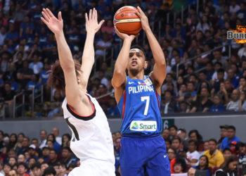 GALLERY: Gilas Pilipinas vs. Japan #FIBAWC Asian Qualifiers
