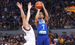 Castro's floater saves Gilas Pilipinas from near-collapse against Japan