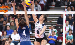 Adamson registers first win of the season, stuns FEU