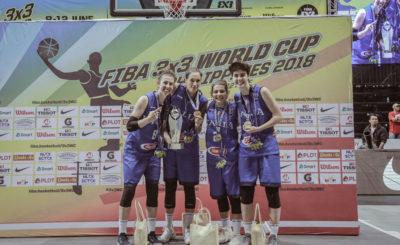 Photo courtesy of FIBA.Basketball website