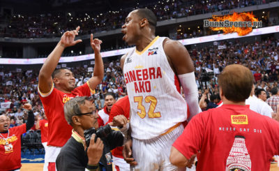 Barangay Ginebra captures first PBA Commissioner's Cup title