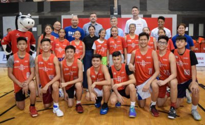 2018 Jr. NBA PH All-Stars get special send-off clinic