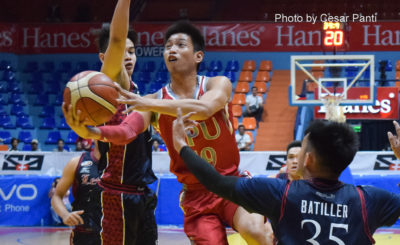 Lyceum thrashes Letran, advances to Finals