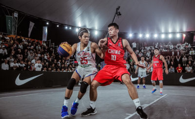 Russia rules FIBA 3x3 U23 World Cup, RP finishes 9th