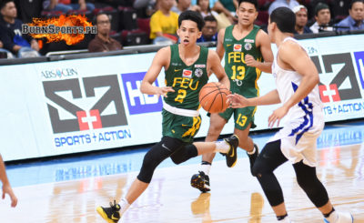 FEU clips Adamson, forces Final Four playoff with La Salle